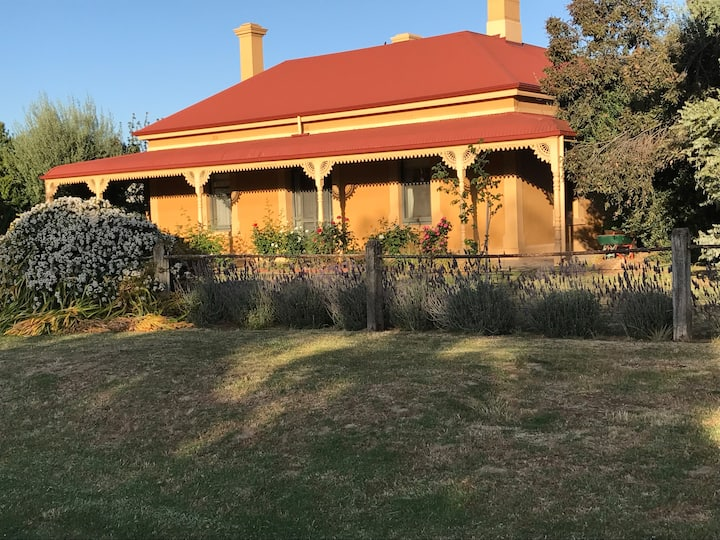 The Old Manse Shed, Barossa Valley