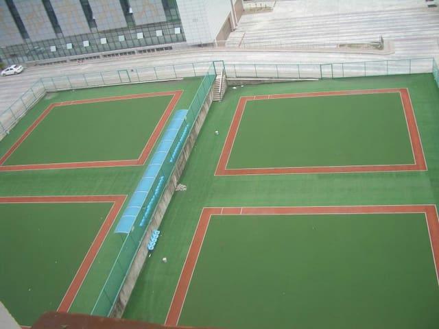 五桥核心地段(学府广场),紧临三峡学院新校,三峡医专,三峡中心医院 - Chongqing - House