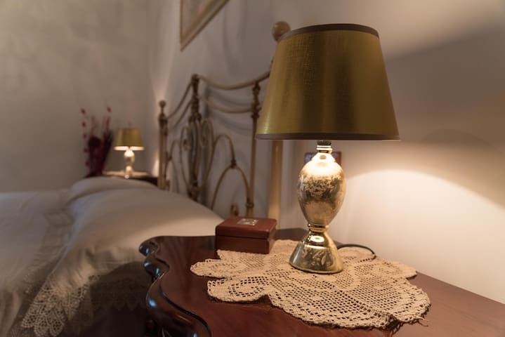 BED AND BREAKFAST MARE CASTELLABATE