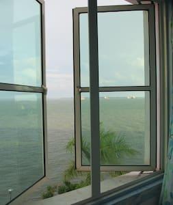Seaview Double Room - Gästehaus