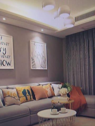 Super luxury standard room - CN - Lägenhet