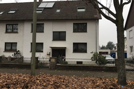 Gästehaus Windheim (Karlsruhe-Knielingen) - Karlsruhe