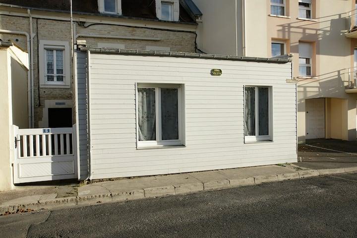 charmante petite maison de pêcheur