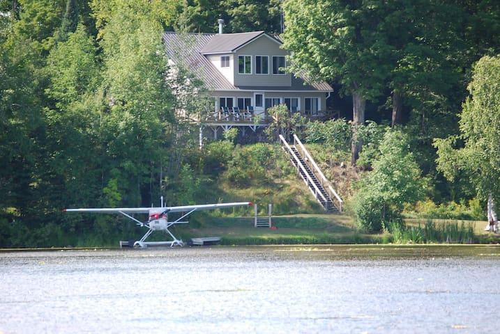 Hillcrest - Long Lake - Casa
