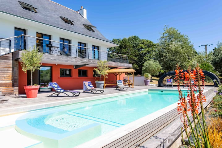 Villa kalon Breizh