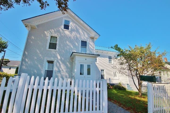 Rockland Harbor Watch - Rockland - Apartamento