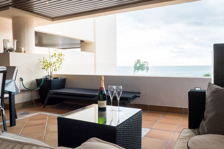 Bahia Luxury Apartment