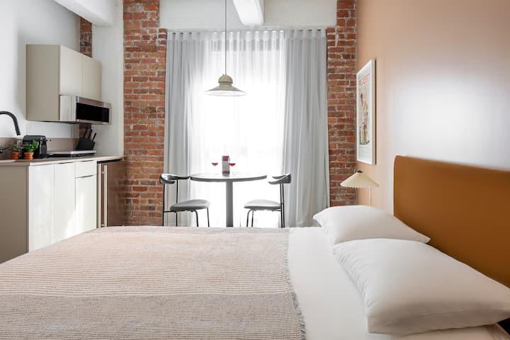 Room 103 | Maison Sainte-Thérèse