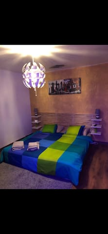 Private room 250 meters from the playa the Palma
