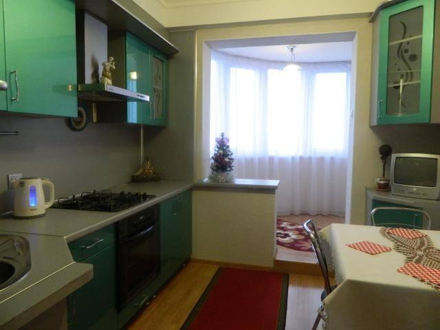 3-х к/квартира  для гостей г.Лиды - Лида - Apartemen