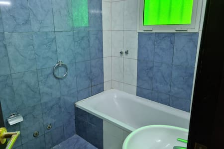 One Bedroom in a shared 2BHK G-Floor Flat