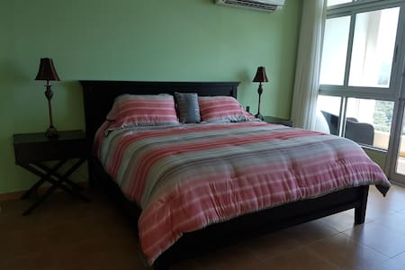 1 Bedroom apartment for Rent at PH Coronado Golf - Nueva Gorgona - Wohnung
