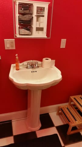 Private Bed & Bath in Foster-Powell - Portland - Ev