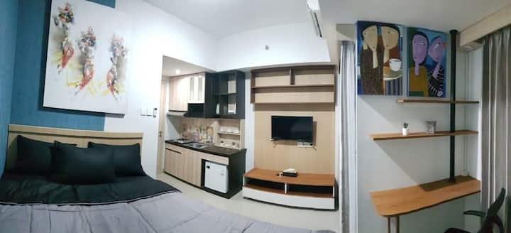 Apartemen Taman Melati Sinduadi 60