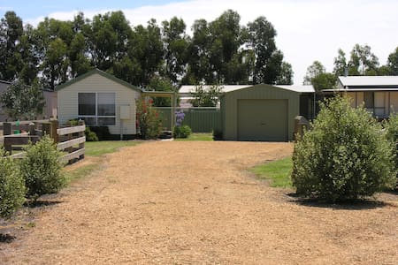 Mepunga Country Stay - Mepunga West - Chatka