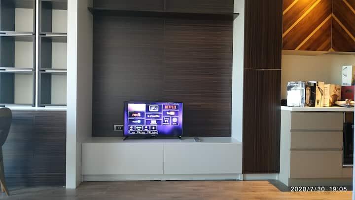Studio apartment 6