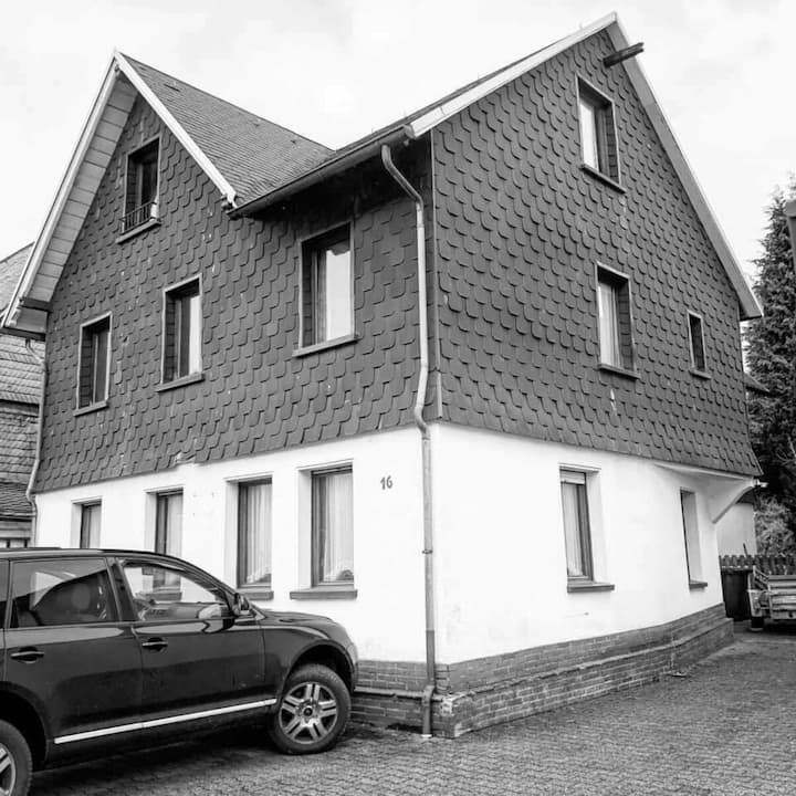Appartement - Brilonerstrasse 16   Siedlinghausen 'Royal'