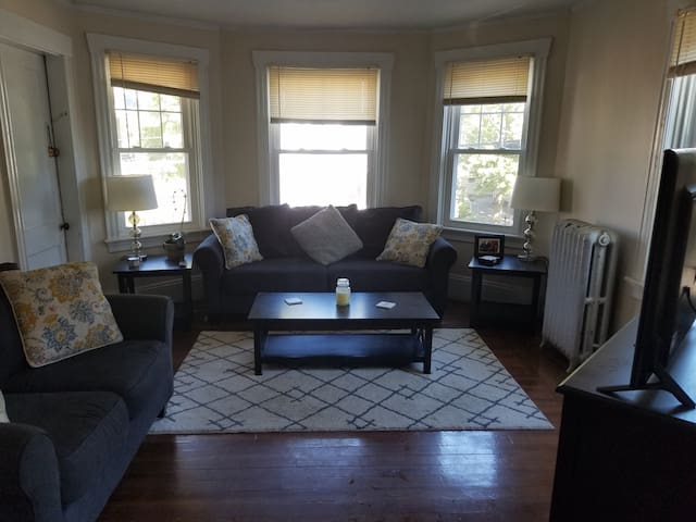 Room share on the East Side - Providence - Apartment
