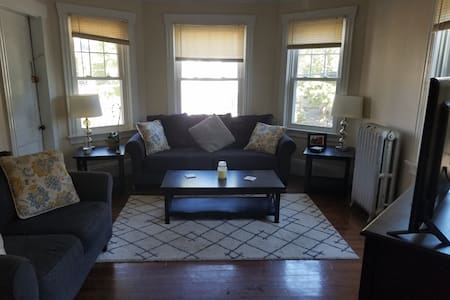 Room share on the East Side - Providence