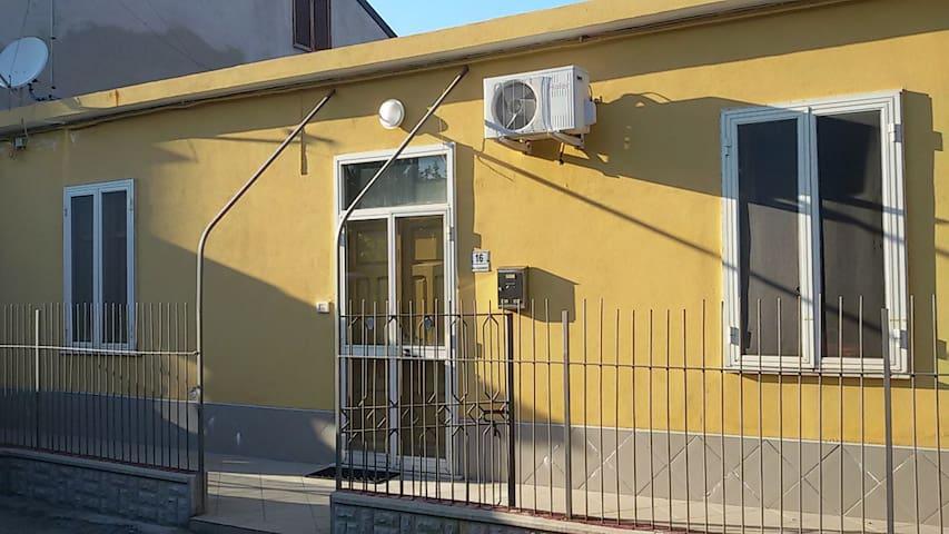 Guest House FFH Davoli
