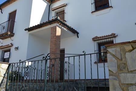 Casa Miguel - El Bosque