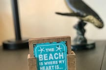 The Beach House at Belmont.