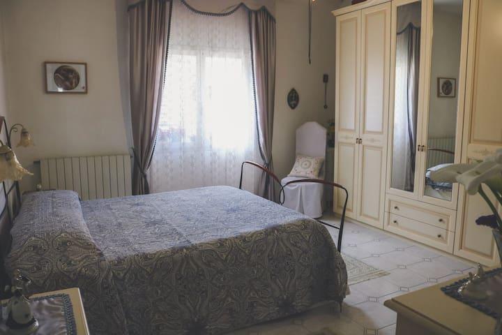 A casa di Giovanna