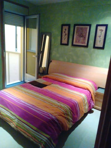 precioso Apto. 2 habitaciones y sofá cama.... - Raxó - Apartamento