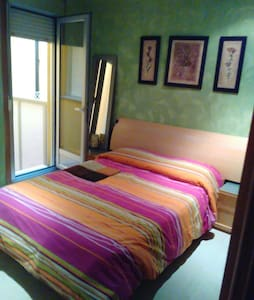 precioso Apto. 2 habitaciones y sofá cama.... - Raxó - Pis