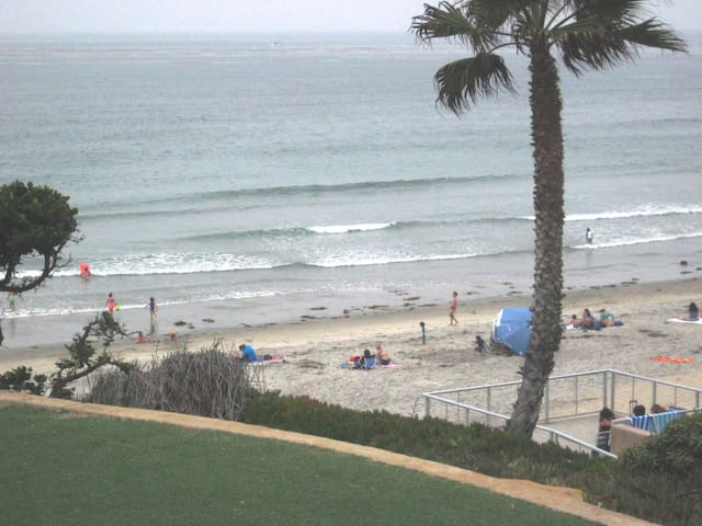 SOLANA PLACE IS YOUR HOME AWAY FROM HOME - Solana Beach - Wohnung