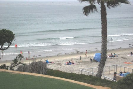 SOLANA PLACE IS YOUR HOME AWAY FROM HOME - Solana Beach