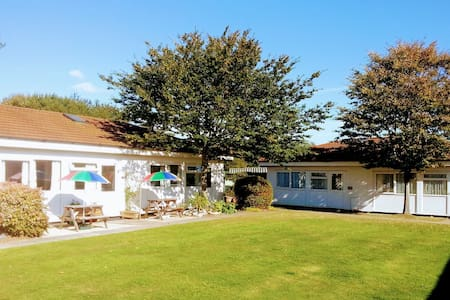 The Cove Chalet - Dawlish - Chalet