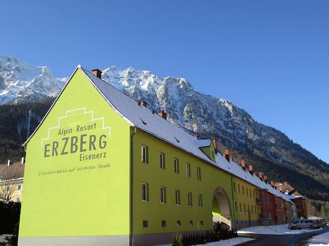 Erzberg Alpin Resort - 100-26