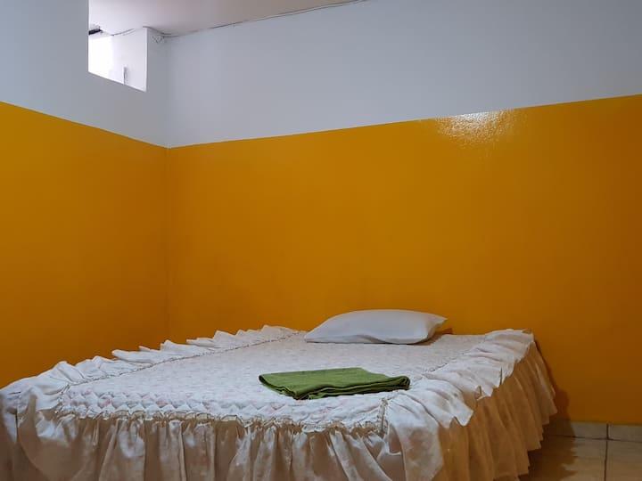 Habitación Matrimonial 1