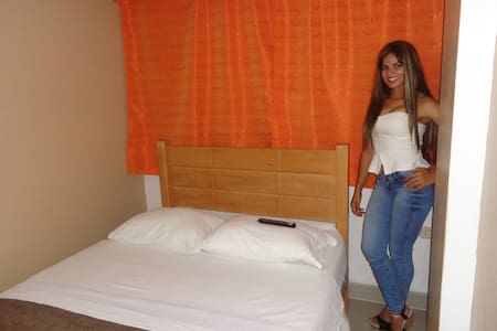Rooms For Rent in Lima -Peru - Los Olivos