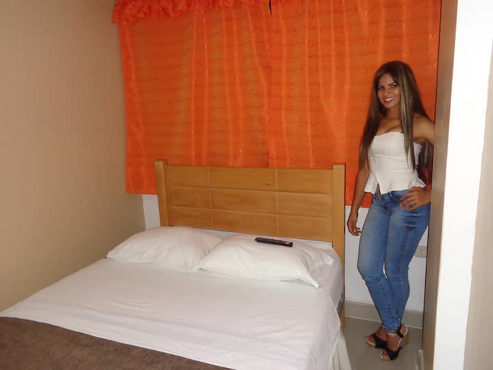 Rooms For Rent in Lima -Peru