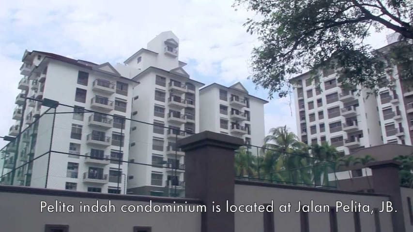 Big rooms - Johor Bahru - Rumah