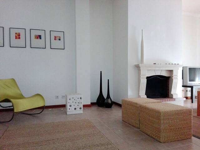 Casa em Alcobaça - Alcobaça - Daire