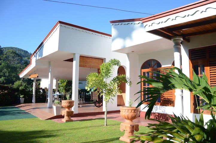 Nil Vimana Villa - Ella