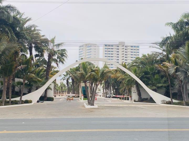Punta Centinela  Ecuador