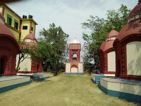 Насладитесь наследием| Chaudhuri House| 375 лет