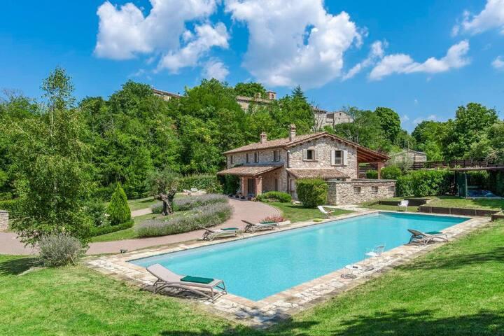 Villa delle More