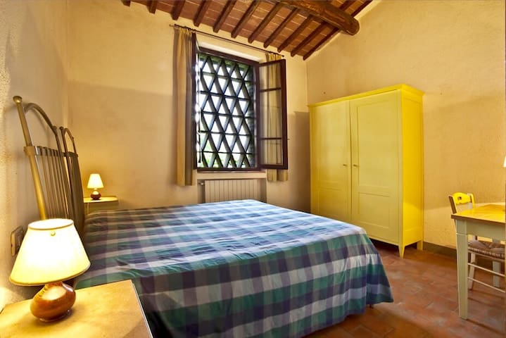 VILLA SAN GIMIGNANO 11 - San Gimignano - Villa