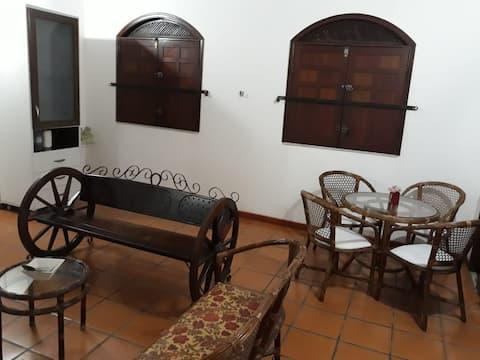 Casa de praia em Aratuba/Vera Cruz