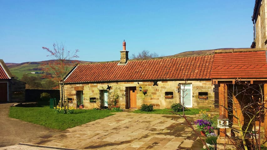 Cottage North York Moors Nat Park - Kirkbymoorside - Casa