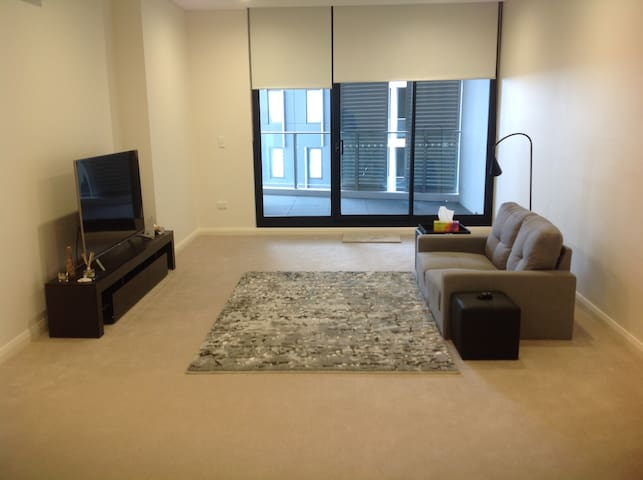 Brand new & beautiful apt in heart of Liverpool