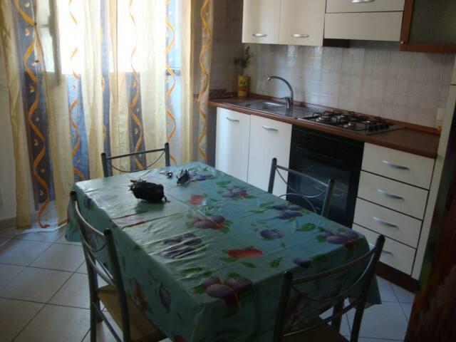 monolocale arredato - Bagheria - Maison