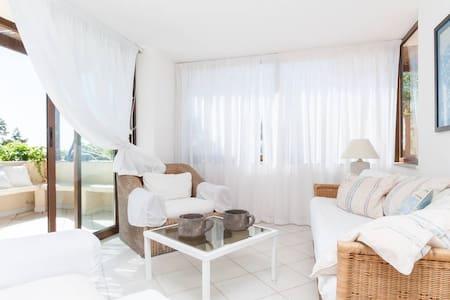 S. Stefano house beach - Villasimius