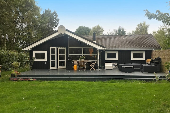 4 star holiday home in Vejby