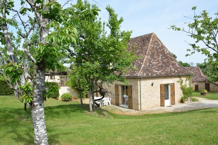 Holiday cottage with swimming-pool - Périgord Noir - Le Bugue